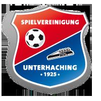 Logo SpVgg Unterhaching