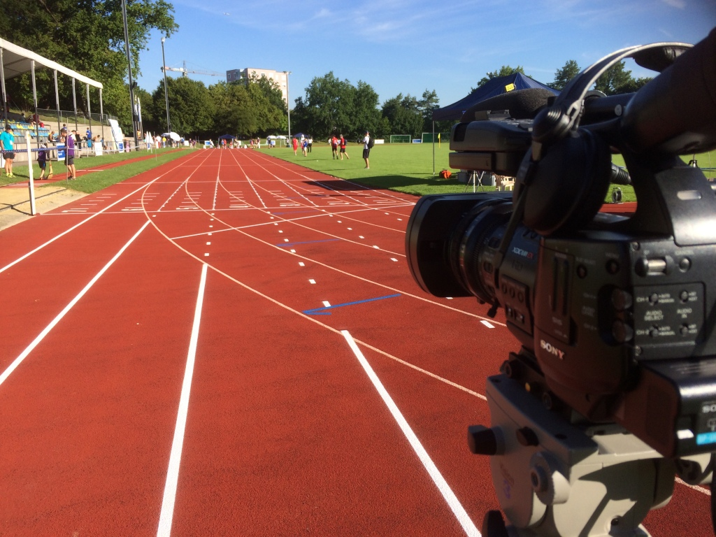 Allianz Sports 2014 Zurich Track and Field