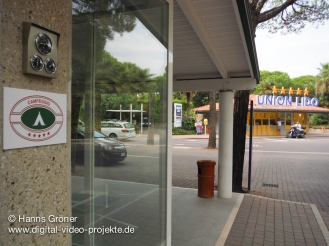 Italien |Cavallino - Union Lido