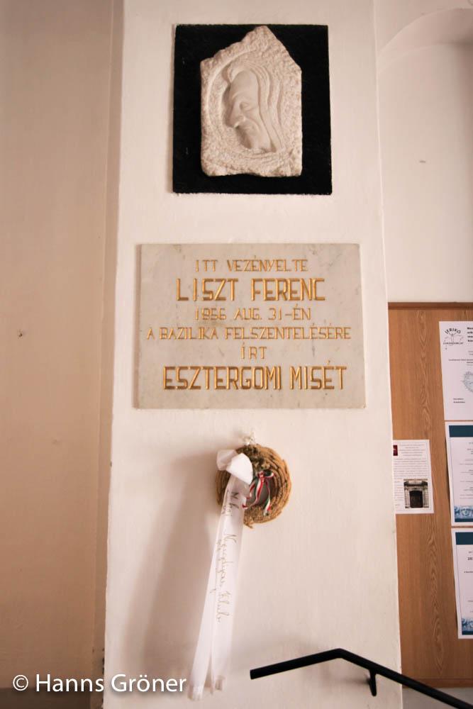 Esztergom - Basilika