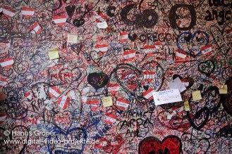 Italien |Verona | Balkon von Romeo und Julia
