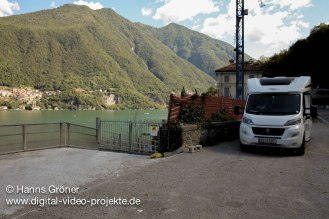 Italien | Comer See
