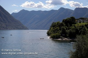 Italien |Comer See