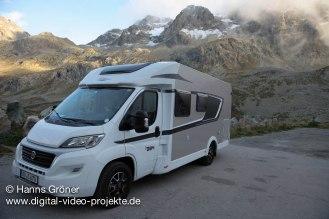 Schweiz | Julierpass