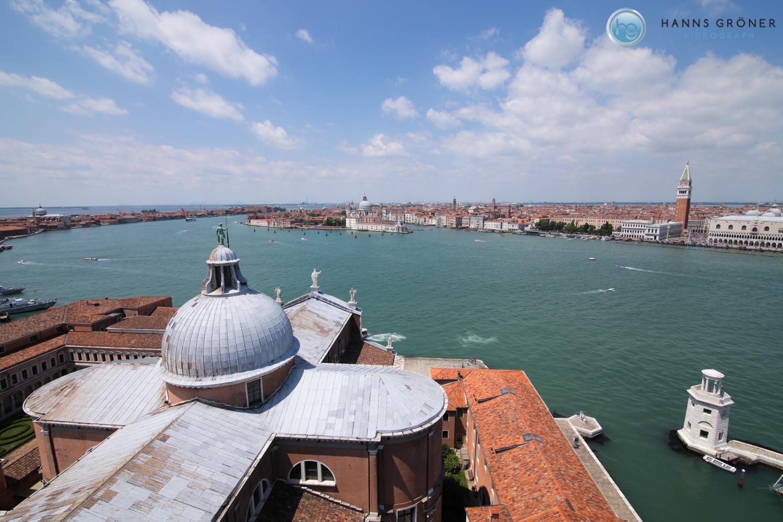Italien | Venedig (Foto: Hanns Gröner)