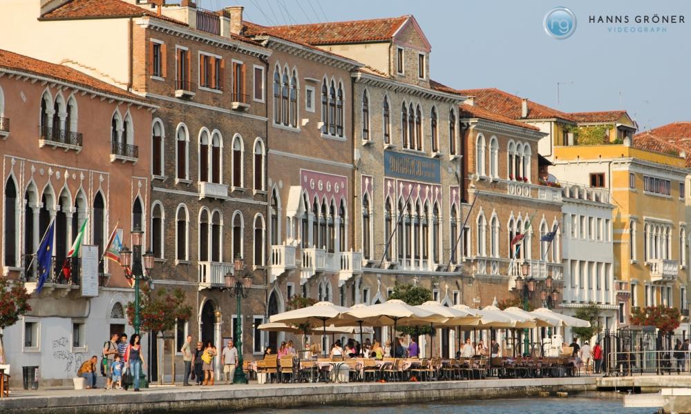Italien |Venedig