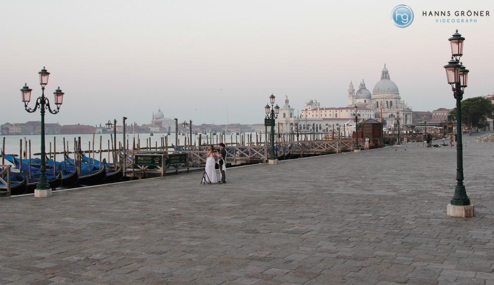 Italien | Venedig am Morgen