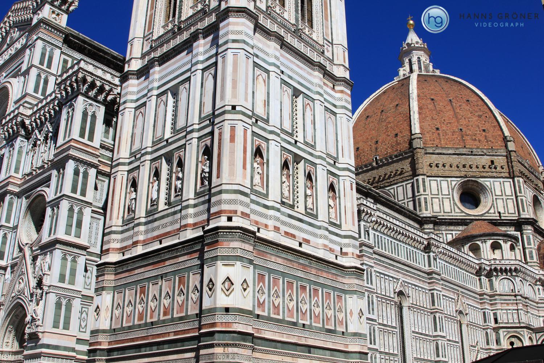 Italien | Florenz - Dom