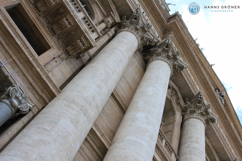 Italien | Rom - Petersdom