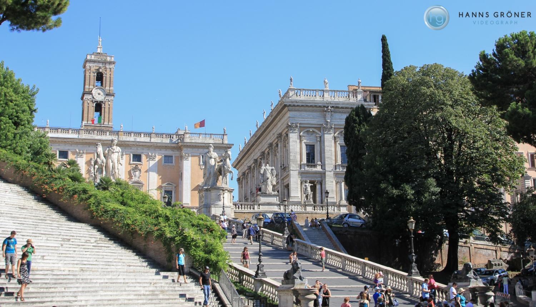 Italien |Rom