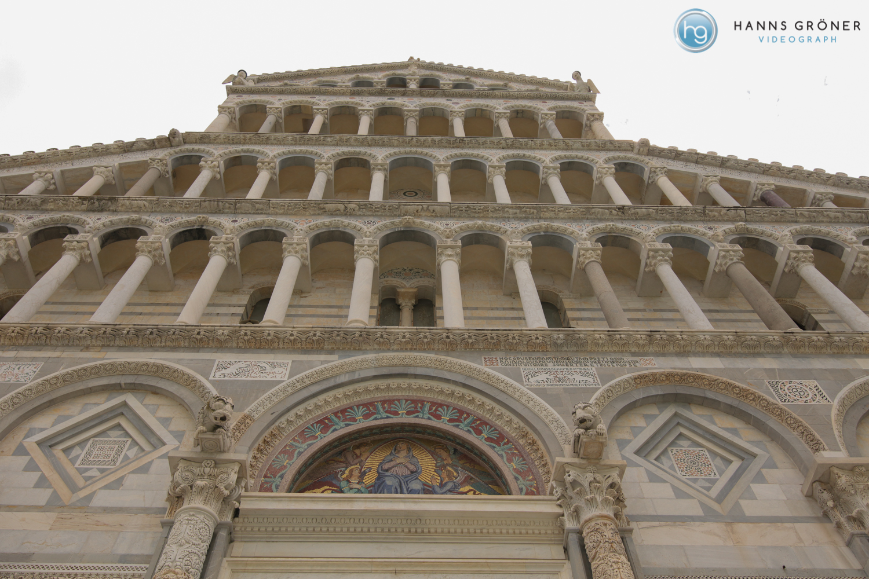 Italien |Pisa - Dom