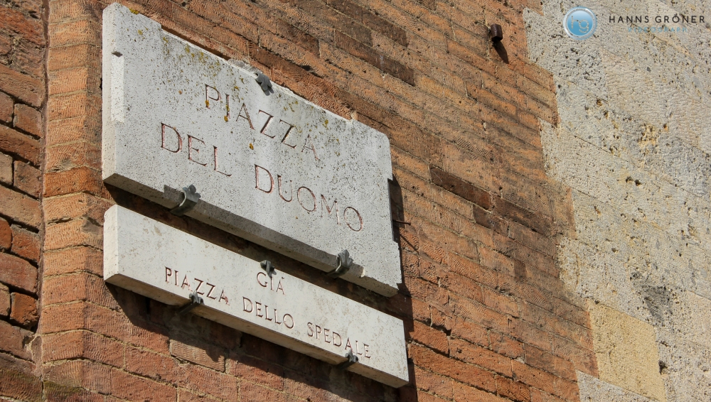 Italien |Siena - Dom