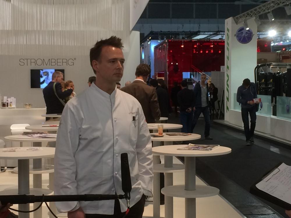 ISPO 2014