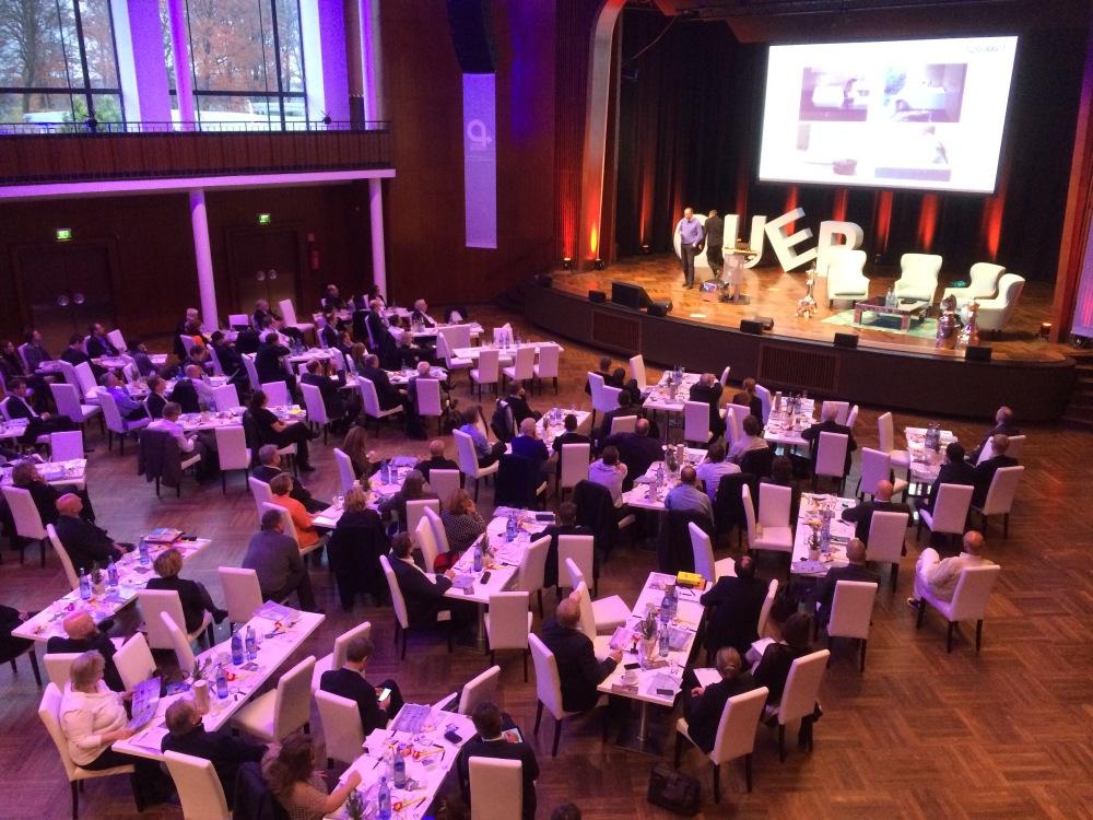 Querdenker Kongress in München 2014