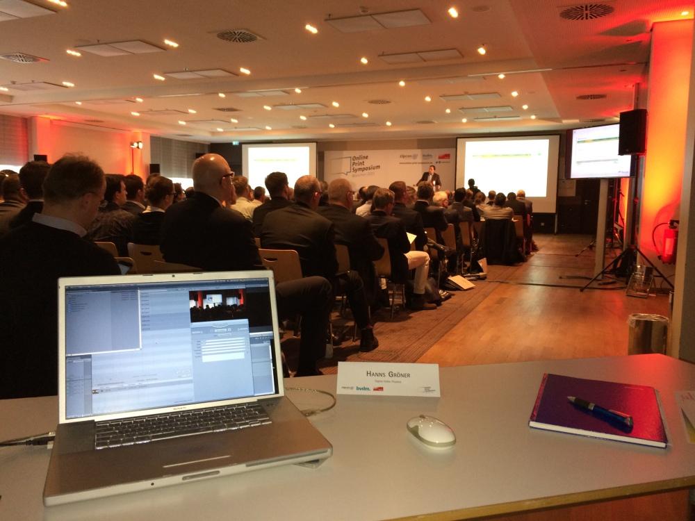 Online Print Symposium 2015