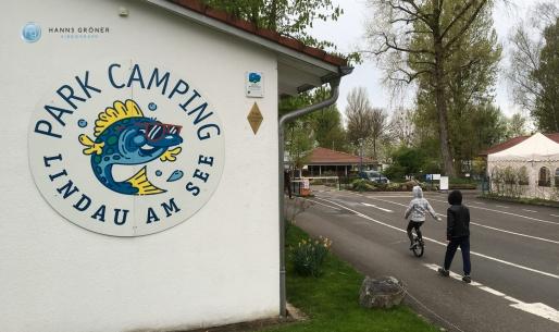 Park Camping Lindau am See