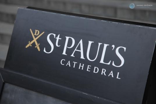 St. Paul's Cathedral (Foto: Hanns Gröner)