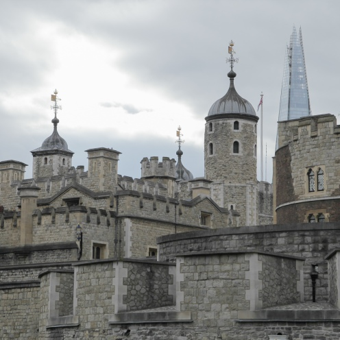 The Tower of London (Foto: Hanns Gröner)