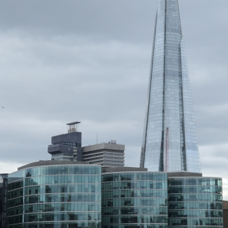 The Shard (Foto: Hanns Gröner)