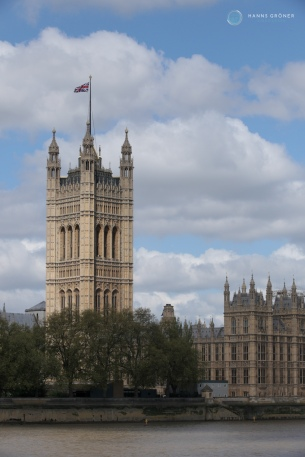 London (Foto: Hanns Gröner)