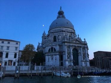 Venedig 2017 Santa Maria della Salute (Foto: Hanns Gröner)