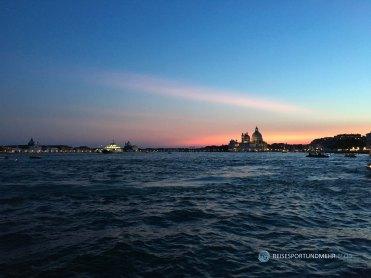 Venedig 2017 Abendstimmung (Foto: Hanns Gröner)