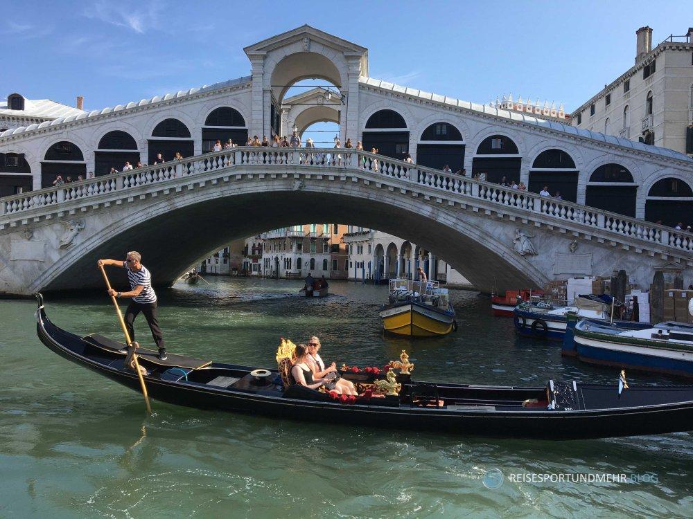 Camping Urlaub Sommer 2017 - Venedig (Foto: Hanns Gröner)