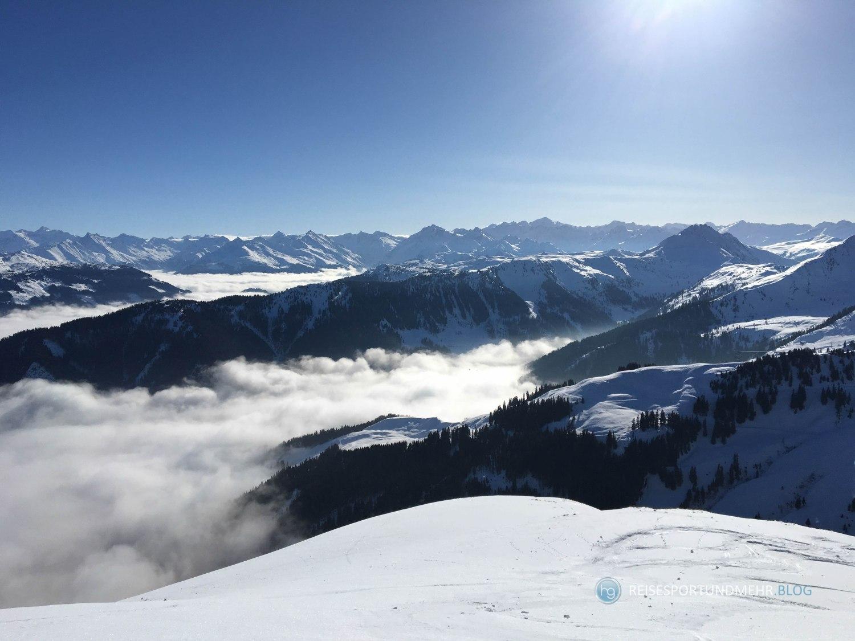 Skifahren Kitzbühel 2018 (Foto: Hanns Gröner)