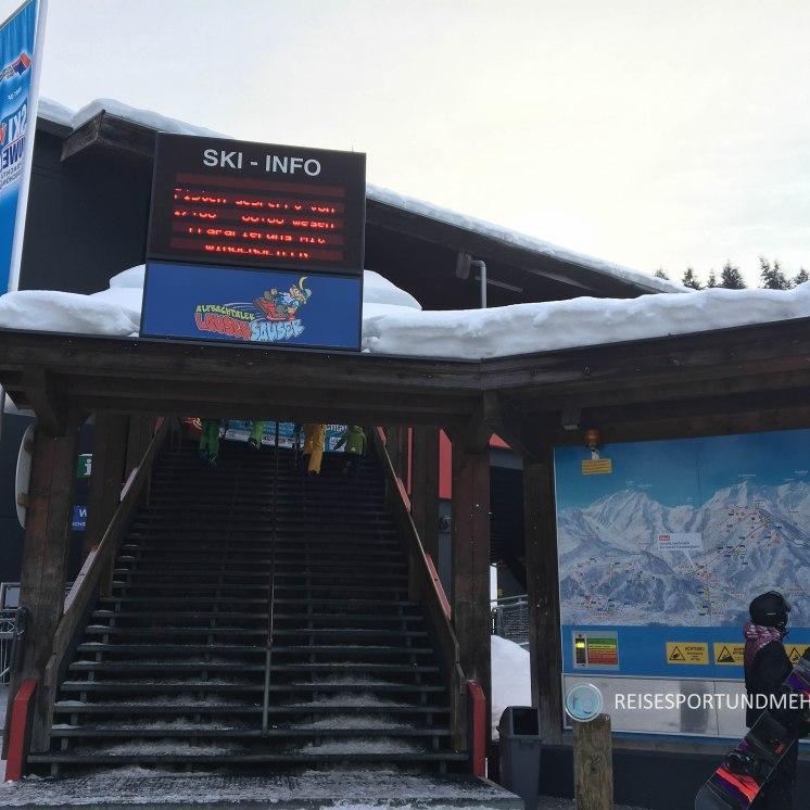 Alpbachtal 4. Februar 2018 (Foto: Hanns Gröner)