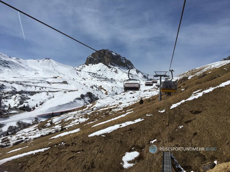Dolomitenreise mit dem Wohnmobil (Foto: Hanns Gröner)