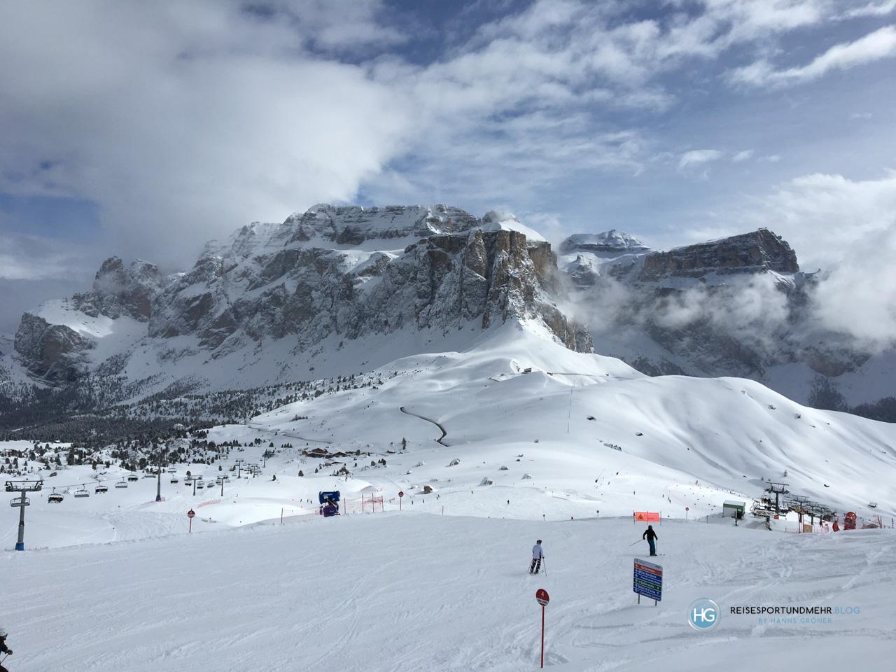 Dolomiten - Sella Ronda 2018 (Foto: Hanns Gröner)
