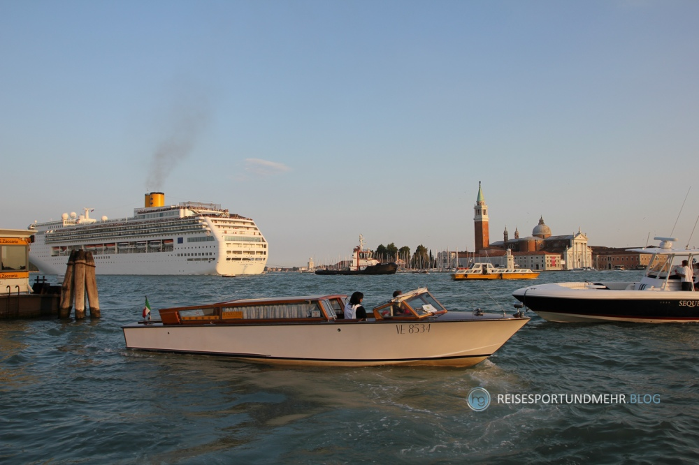 Venedig 2010 (Foto: Hanns Gröner)