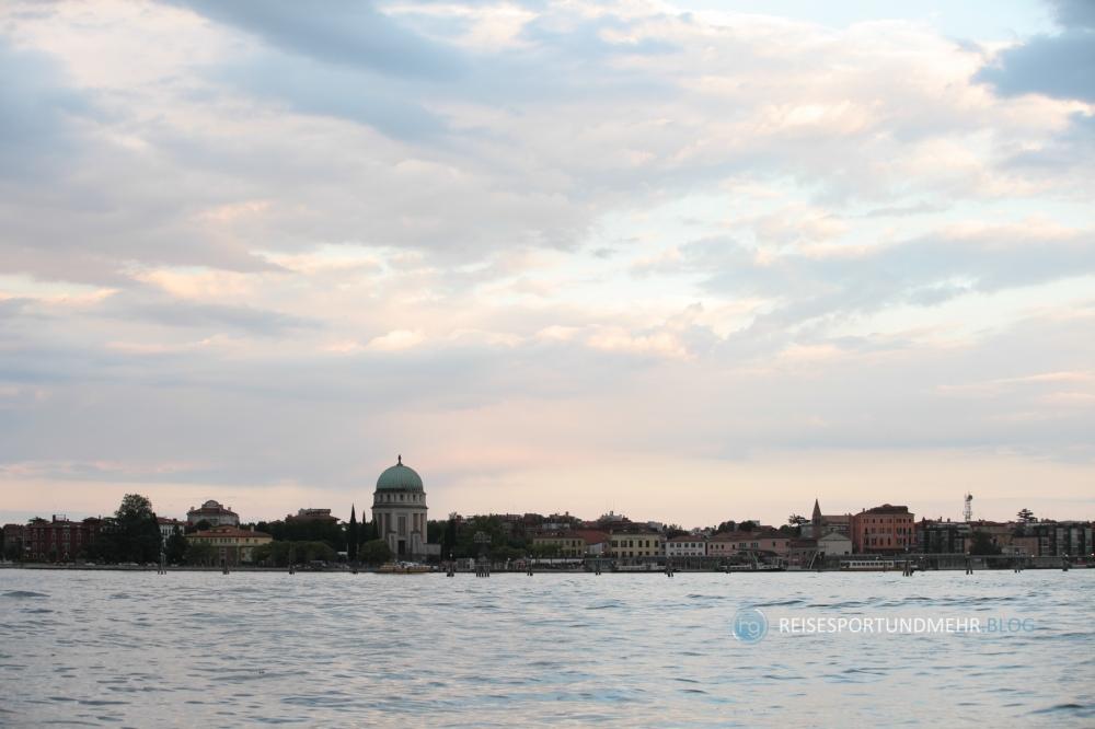 Lido die Venezia (Foto: Hanns Gröner, 2015)