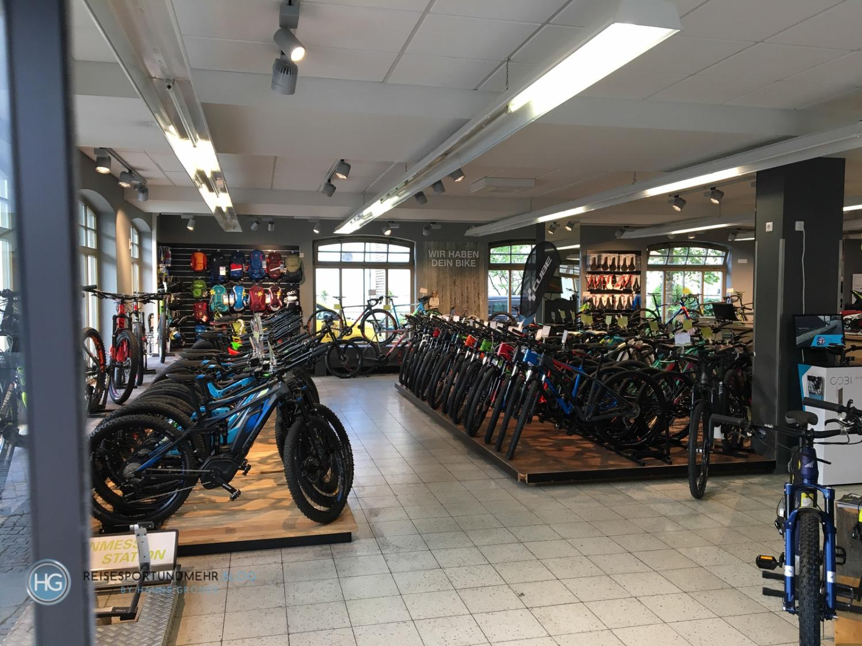 Rabe Bike Oberhaching (Foto: Hanns Gröner)