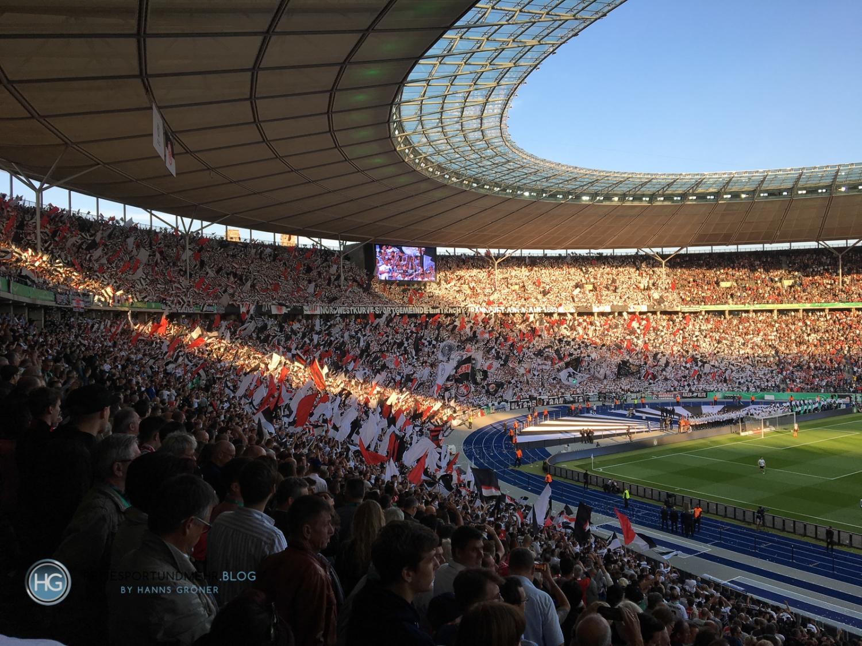 Pokalfinale 2018 (Foto: Hanns Gröner)
