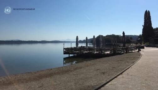 Waging am See (Foto: Hanns Gröner)