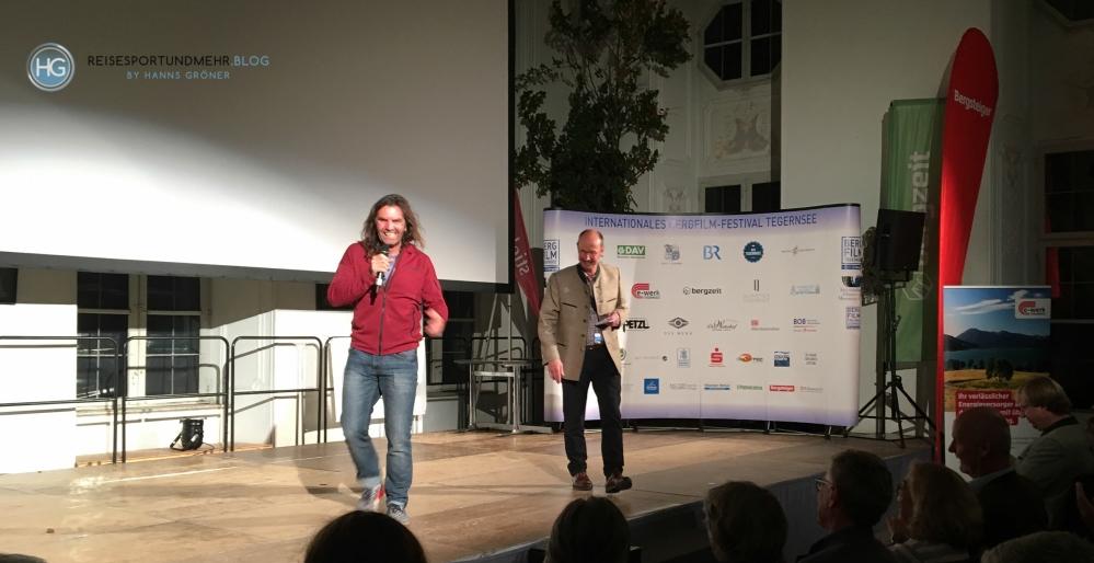 Bergfilm-Festival Tegernsee 2018 (Foto: Hanns Gröner)