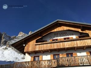 Cortina d'Ampezzo Dezember 2018 (Foto: Hanns Gröner)