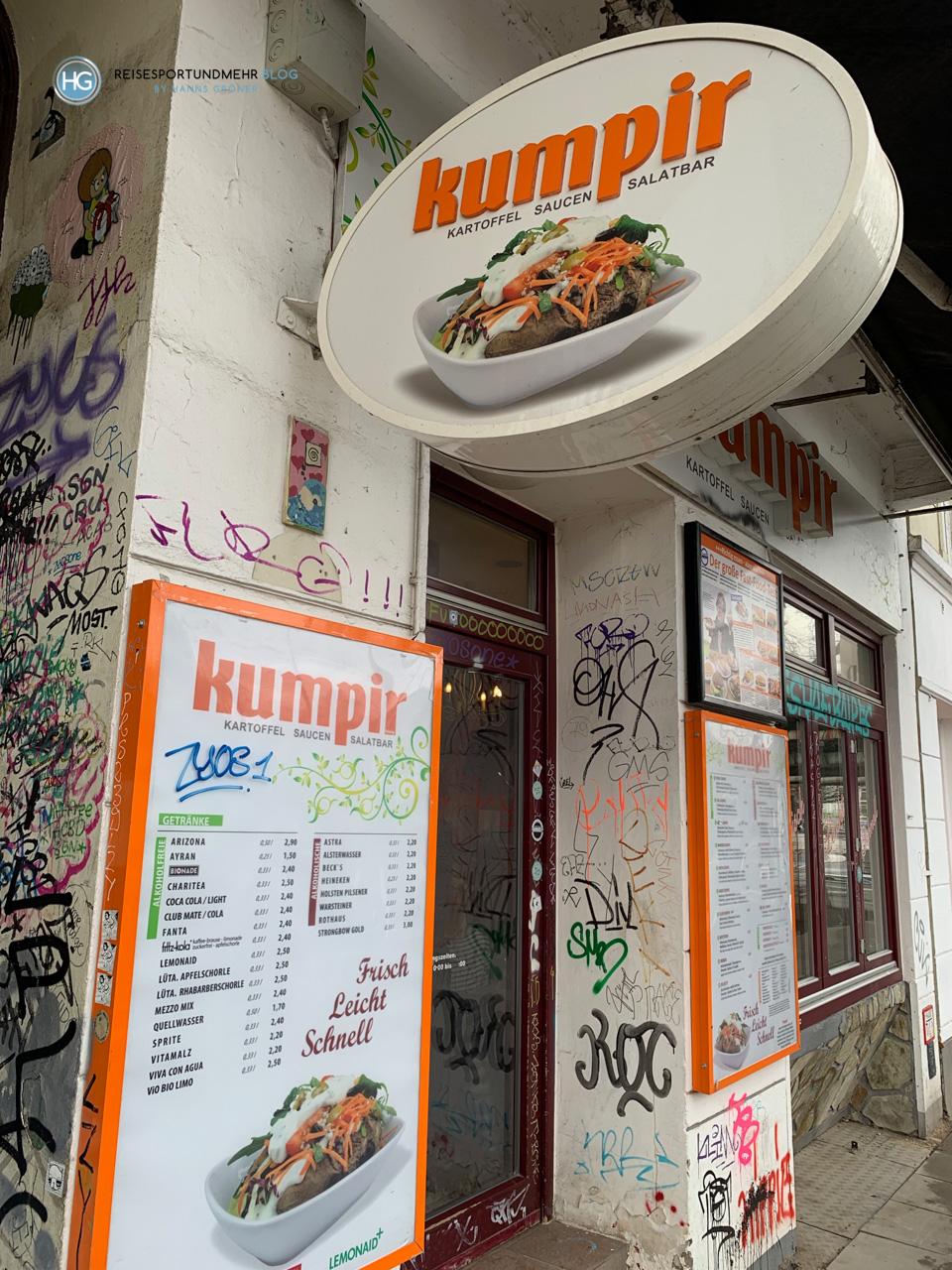 Hamburg Schanzenviertel (Foto: Hanns Gröner)