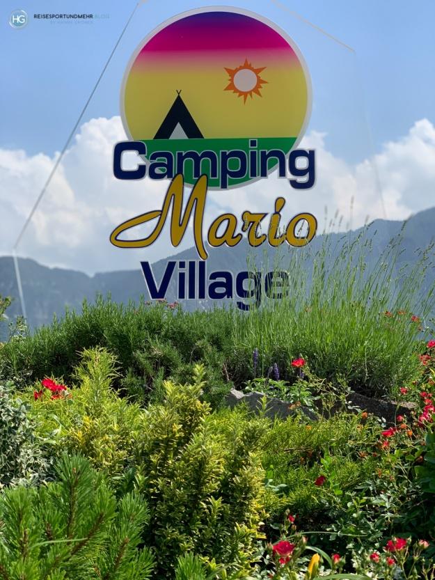 Camping Mario Village im Juni 2019 (Foto: Hanns Gröner)