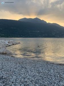 Caldonazzo Camping Mario 2019 (Foto: Hanns Gröner)