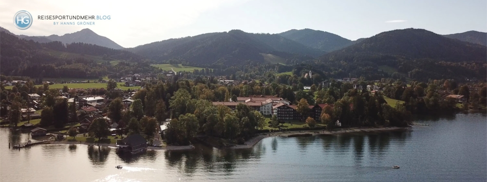 Bad Wiessee Ende September 2019 (Foto: Hanns Gröner)