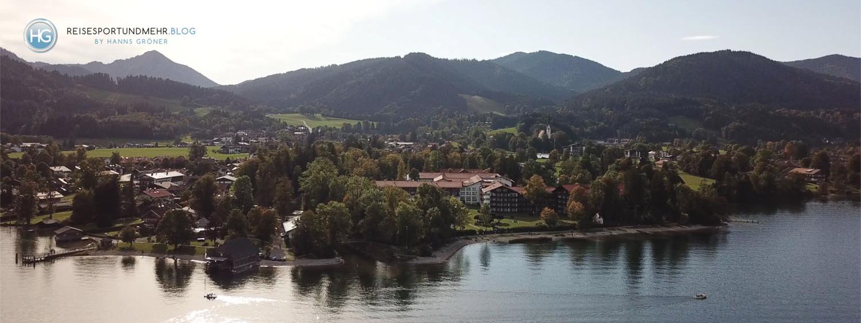 Bad Wiessee Ende September 2019 (Foto: Hanns Gröner)