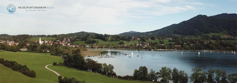 Gmund am Tegernsee Ende September 2019 (Foto: Hanns Gröner)