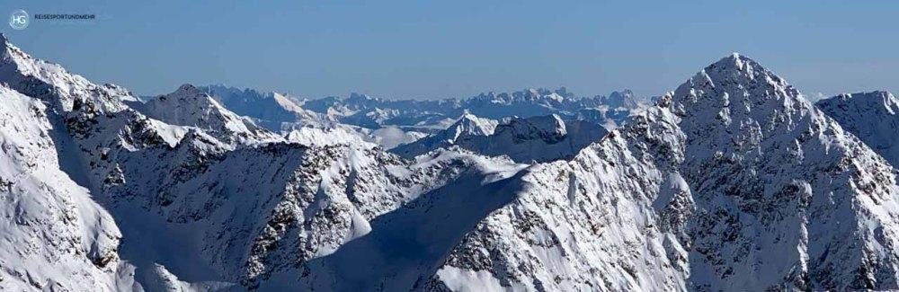 Stubai Gletscher im November 2019 (Foto: Hanns Gröner)