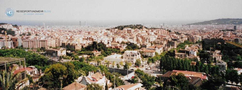 Barcelona 1999 (Foto: Hanns Gröner)