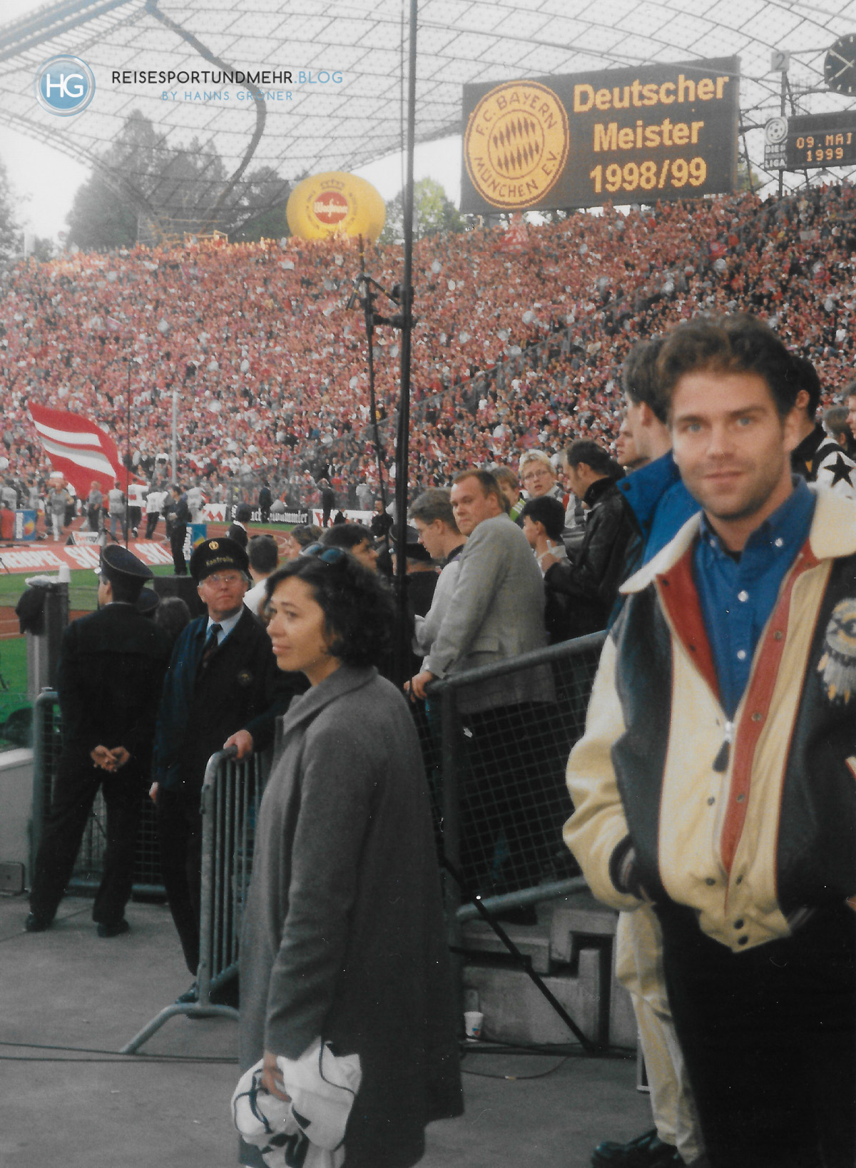 Bayern Meister 1999