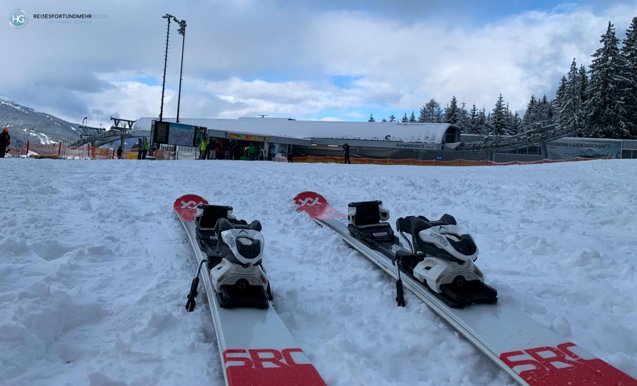 Zillertal im Januar 2020 (Foto: Hanns Gröner)