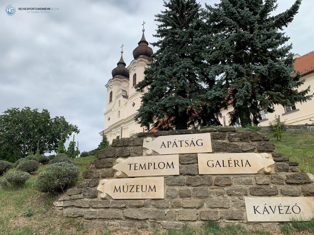 Ungarn - Plattensee im September 2020 (Foto: Hanns Gröner)
