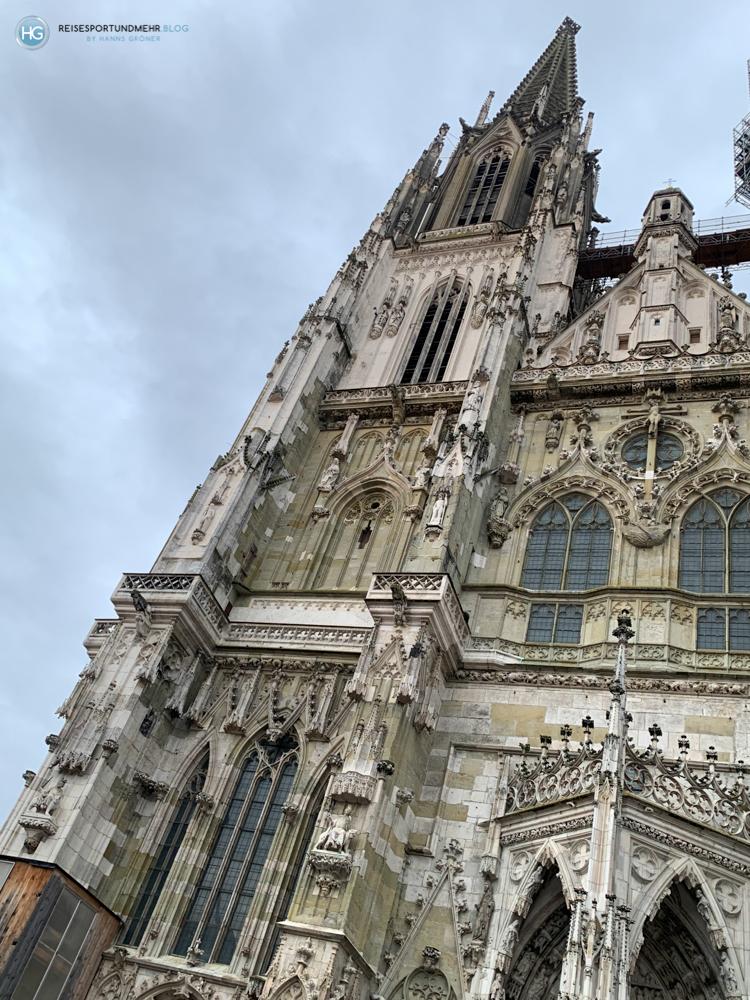 Regensburg 2020 (Foto: Hanns Gröner)
